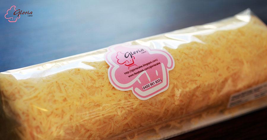 Rollcake - Cheese